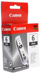 Картридж струйный Canon BCI-6BK