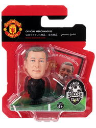 Фигурка коллекционная Soccerstarz - Man Utd: Alex Ferguson