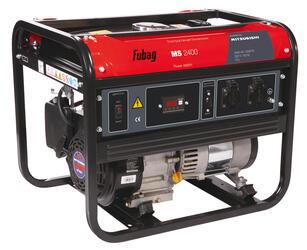 Инверторный электрогенератор Fubag MS2400
