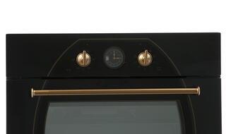 Электрический духовой шкаф Hansa BOEA68209