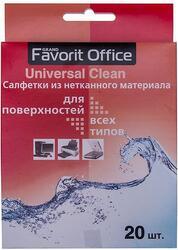 Салфетки Favorite Universal Clean F200200