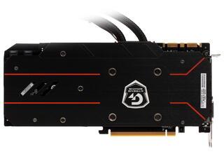 Видеокарта GIGABYTE GeForce GTX 1080 Xtreme Gaming Water [GV-N1080XTREME W-8GD]