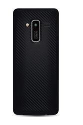 Сотовый телефон Ginzzu M104D черный