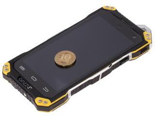 "4.7"" Смартфон Ginzzu RS94 Dual 8 ГБ черный"