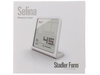 Метеостанция Stadler Form S-061 Selina Black