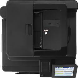 МФУ лазерное HP Color LaserJet Flow 800 M880z