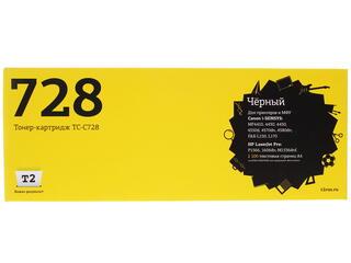 Картридж лазерный T2 TC-C728