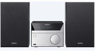 Микросистема Sony CMT-SBT20