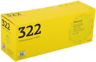 Картридж лазерный T2 TC-H322