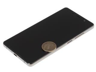 """5"""" Смартфон Ginzzu S5050 16 ГБ черный"""