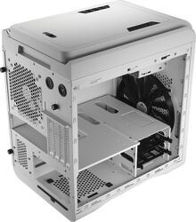 Корпус AeroCool DS Cube White белый