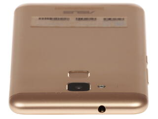 """5.2"""" Смартфон ASUS ZenFone 3 MAX ZC520TL 16 Гб золотистый"""