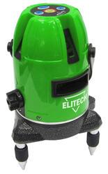 Лазерный нивелир Elitech ЛН 5/2В