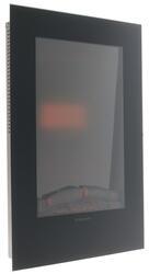 Электрокамин Electrolux EFP/W-1200RC черный