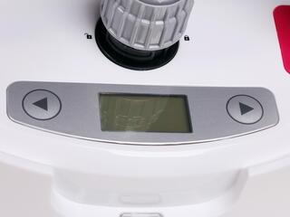 Отпариватель Kitfort КТ-915 белый
