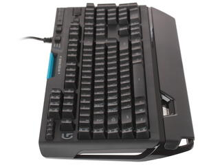 Клавиатура Logitech G910 Orion Spectrum RGB