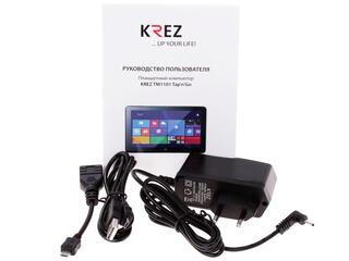 "11.6"" Планшет KREZ TM1101S32 32 Гб 3G серебристый"