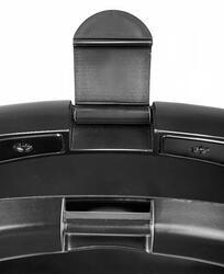 Мультипекарь Redmond RMB-M602 черный