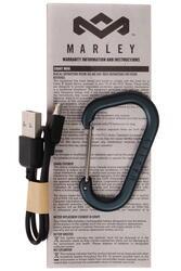 Портативная колонка Marley Chant mini бежевый