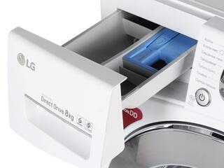 Стиральная машина LG FH4A8TDN2