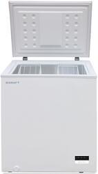 Морозильный ларь KRAFT BD(W)-200Q белый