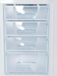 Холодильник с морозильником Бирюса Б-149 белый