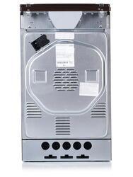 Электрическая плита Hansa FCEB5304054812 черный