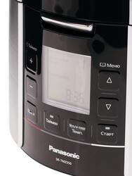 Мультиварка Panasonic SR-TMZ550 серебристый