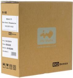 Корпус InWin BQ660BL черный
