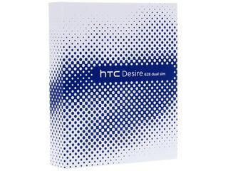 """5"""" Смартфон HTC Desire 628 DS 32 ГБ белый"""