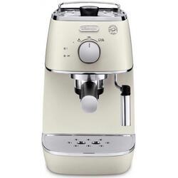 Кофеварка Delonghi ECI 341.W белый