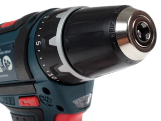 Шуруповерт Bosch GSR 10.8-2-LI