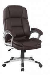 Кресло руководителя College BX-3323 коричневый