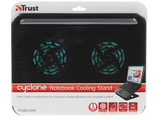 Подставка для ноутбука Trust Cyclone черный