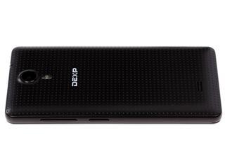 """4.5"""" Смартфон DEXP Ixion M145 Link 8 ГБ черный"""