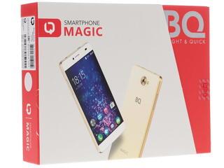 "5"" Смартфон bright & quick Magic 16 ГБ белый"