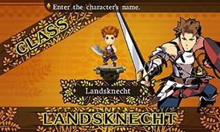 Игра для 3DS Etrian Mystery Dungeon
