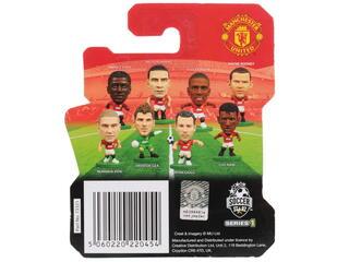 Фигурка коллекционная Soccerstarz - Man Utd: Rio Ferdinand