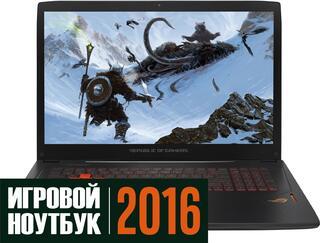 """17.3"""" Ноутбук ASUS ROG STRIX GL702VM-GB032T черный"""