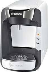 Кофемашина Bosch TAS3204 серебристый