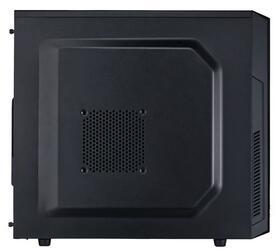 Корпус CoolerMaster K282 черный