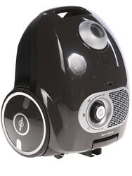 Пылесос Bosch BGL35MOV14 черный