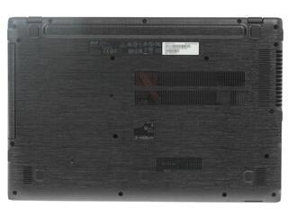 """15.6"""" Ноутбук Acer Extensa EX2520G-537T черный"""
