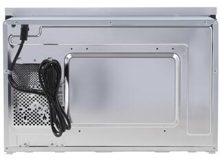 Встраиваемая микроволновая печь Siemens HF15M564 серебристый