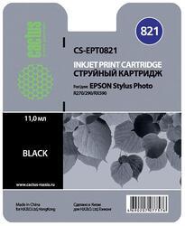 Картридж струйный Cactus CS-EPT0821