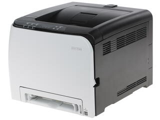 Принтер лазерный Ricoh Aficio SP C250DN