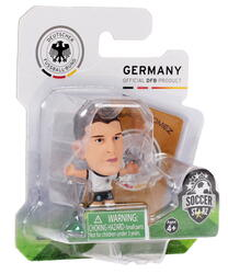 Фигурка коллекционная Soccerstarz - Germany: Mario Gomez