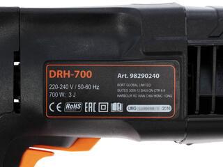 Перфоратор DEFORT DRH-700