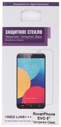 "6"" Защитное стекло для смартфона RoverPhone EVO"