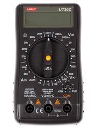 Мультиметр UNI-T UT30С